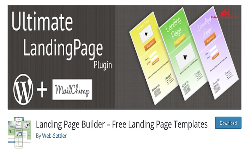 Ultimate Landing Page