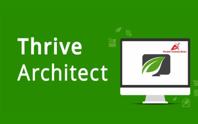 Landing-page-Thrive Architect