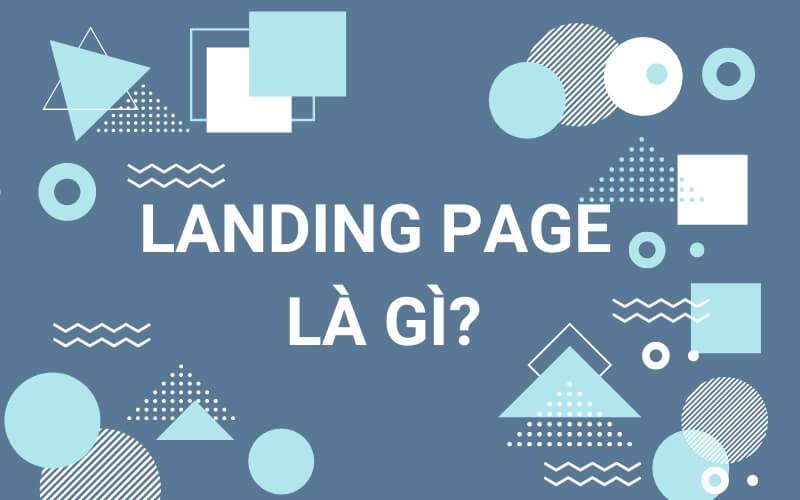 Nền tảng thiết kế Landing page hiệu quả