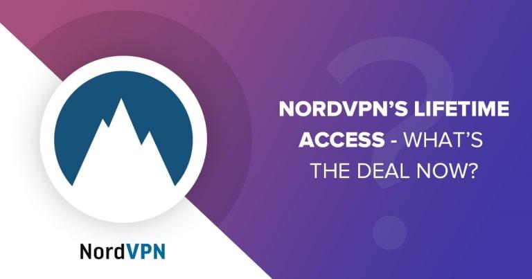 Phần mềm Fake IP trả phí Nord VPN